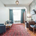 هتل سیلک وی سن پترزبورگ
