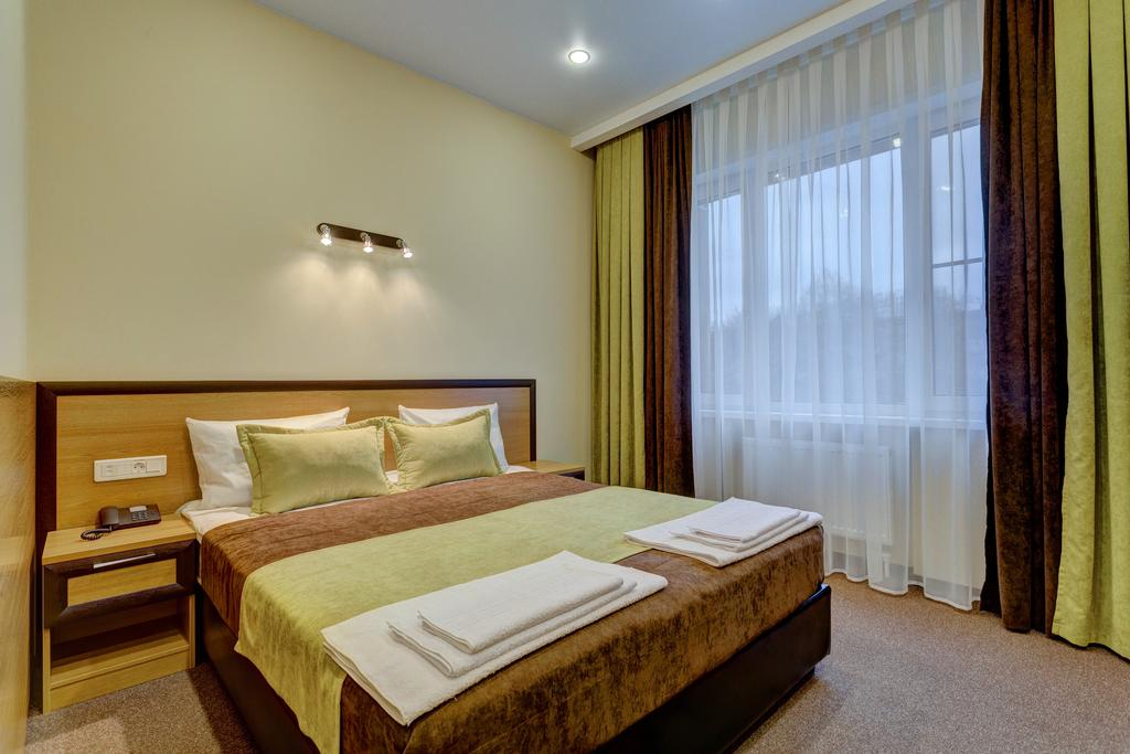 هتل کامفورت کلاس مسکو