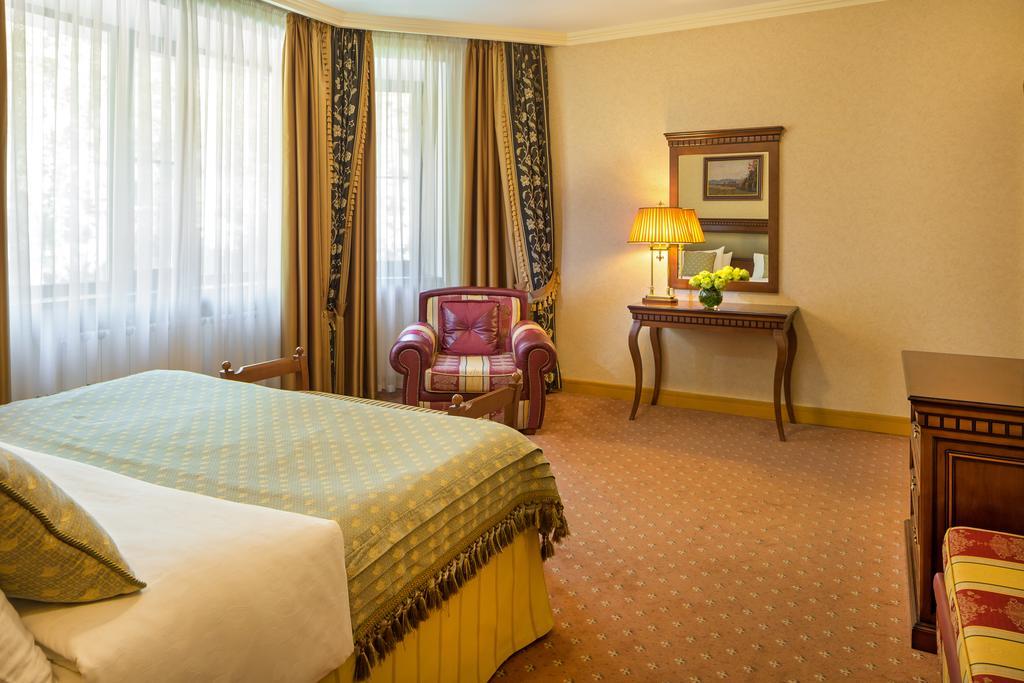 هتل کنگره پارک وولینسکو مسکو