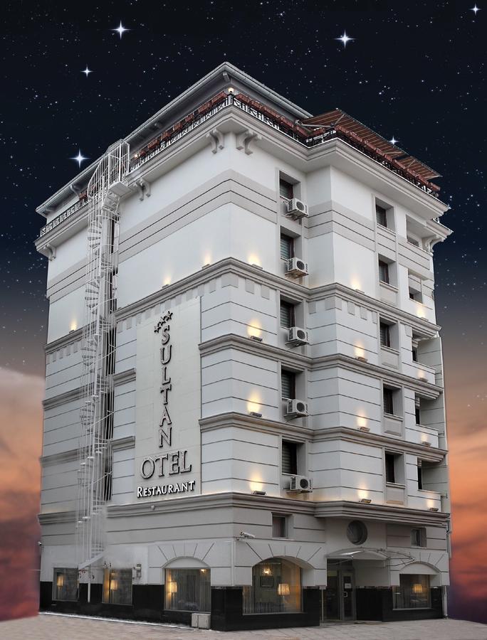 هتل سلطان سیواس | Sultan Hotel