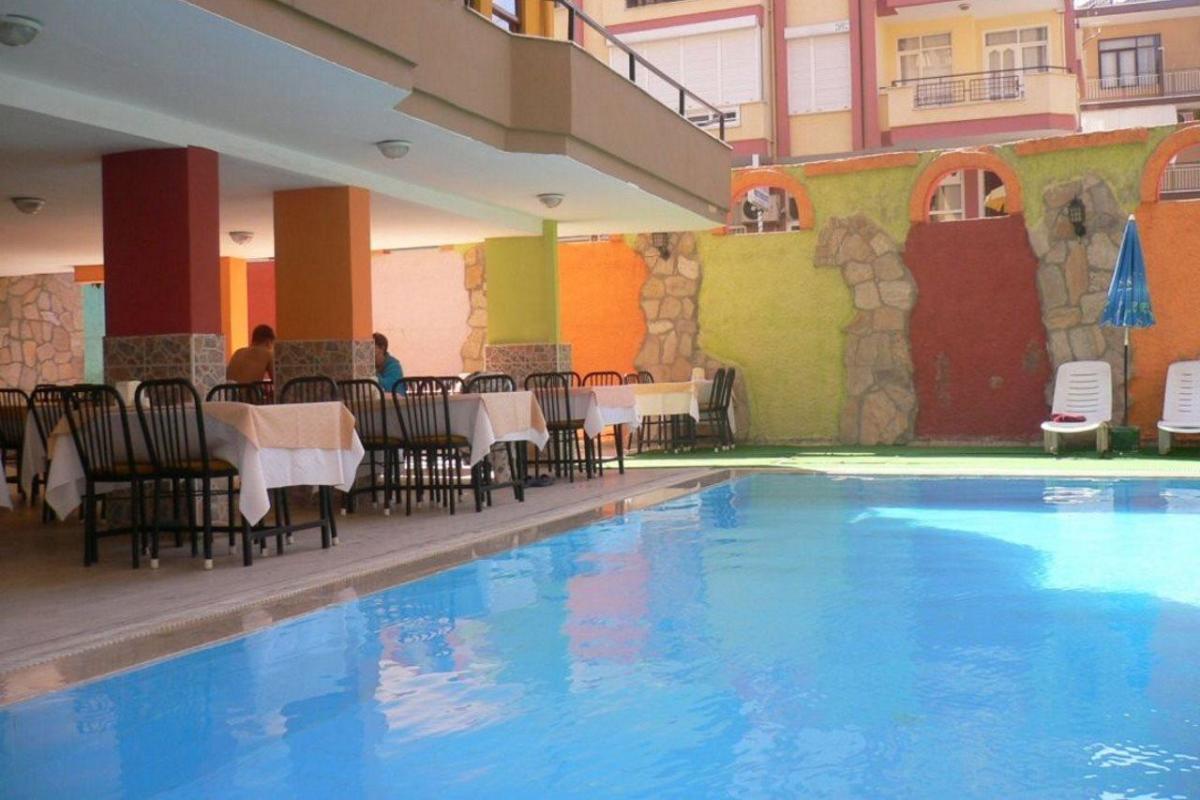 هتل کلوپاترا آلیس آلانیا