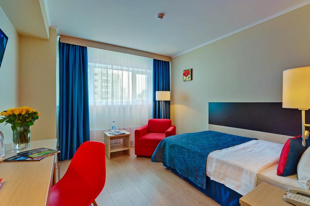 هتل سواستوپول مسکو