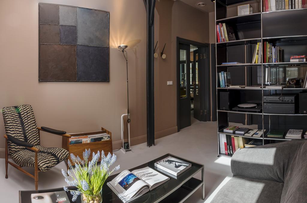 هتل بریک دیزاین مسکو