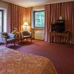 هتل زنیث دو مسکو