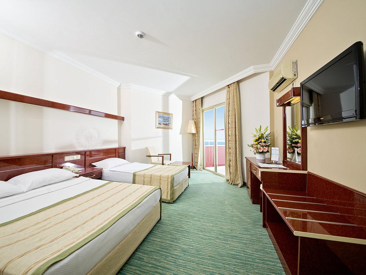هتل آیدین بی گلد دریم آلانیا