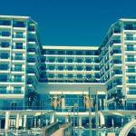 هتل آزورا دلوکس ریزورت اند اسپا آلانیا