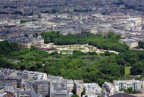 در پاریس به دهه 20 میلادی برگردید