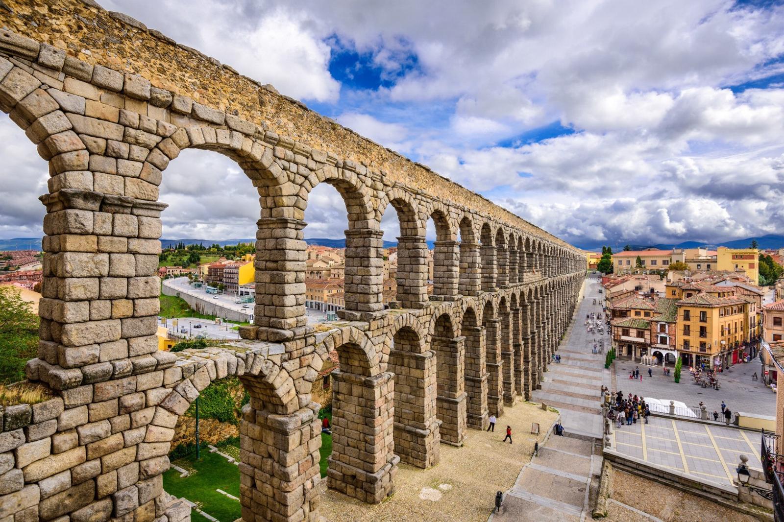 همه چیز درباره اسپانیا و تفریحان آن