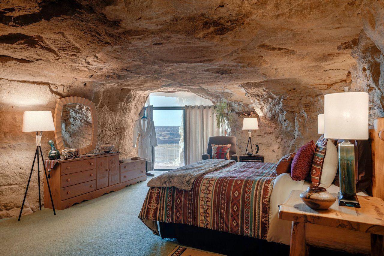 معروف ترین هتل های زیر زمینی جهان