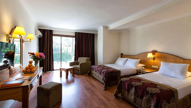 هتل آدالیا آرت سیده آنتالیا