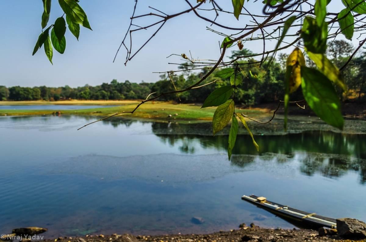 دریاچه هایبمبئی