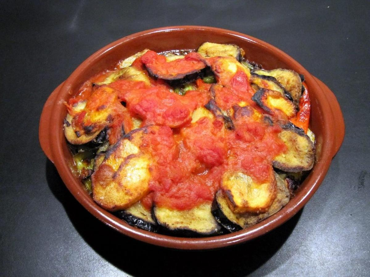 بهترین غذاهای اسپانیا