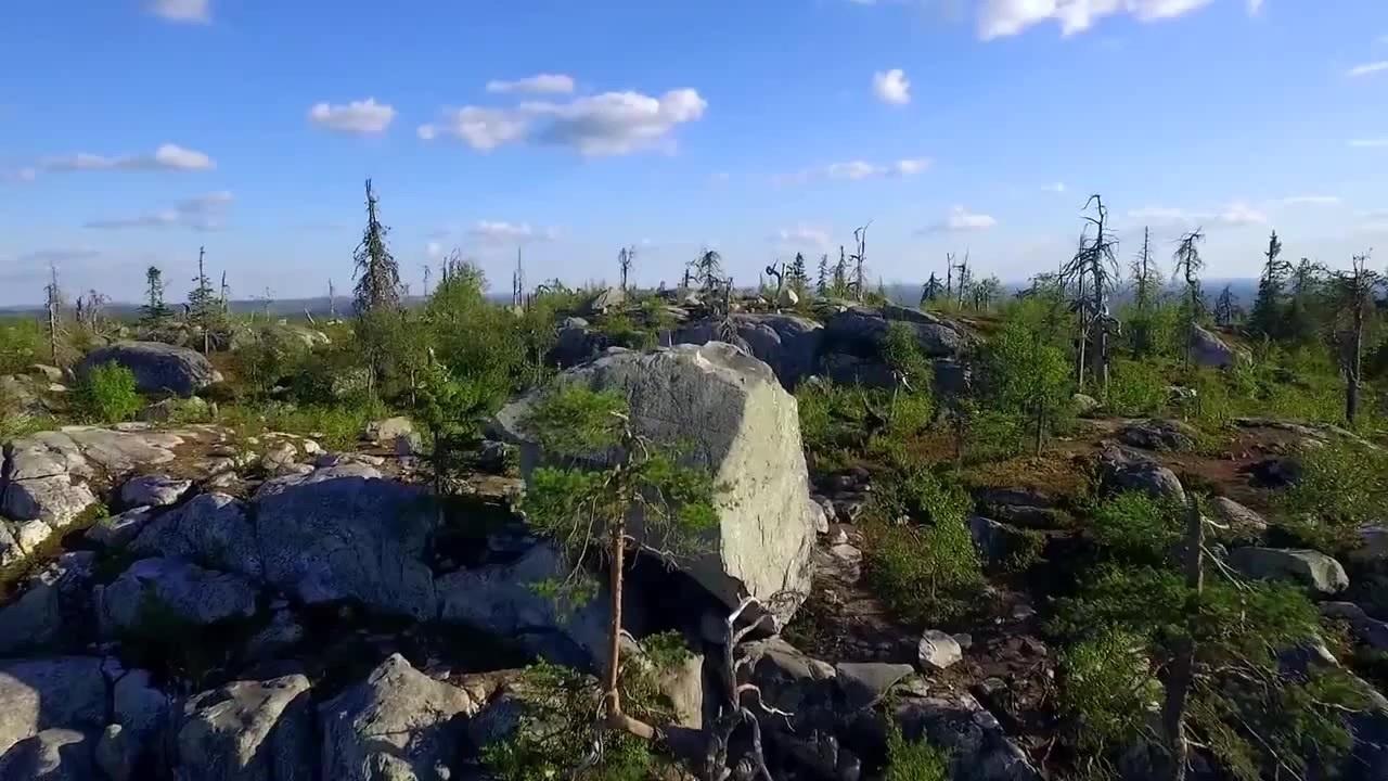 برترین کوه های روسیه ویژه کوهنوردی