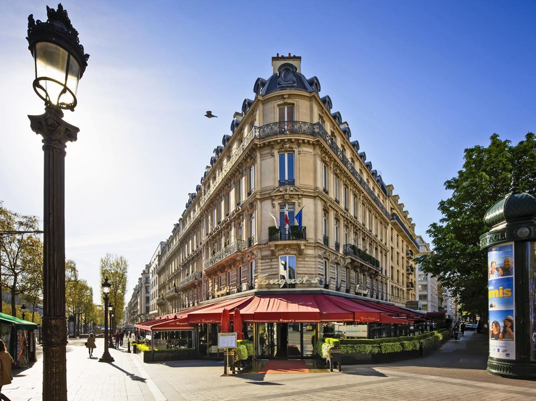 باید و نباید های سفر به پاریس