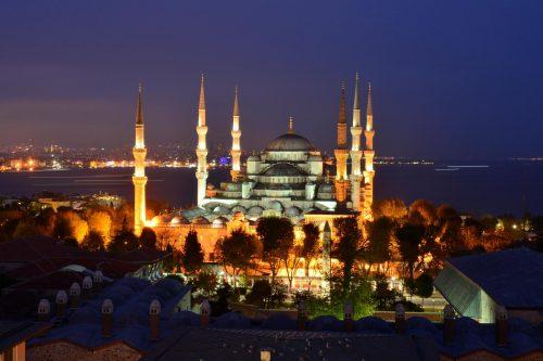 در استانبول چه کار کنیم
