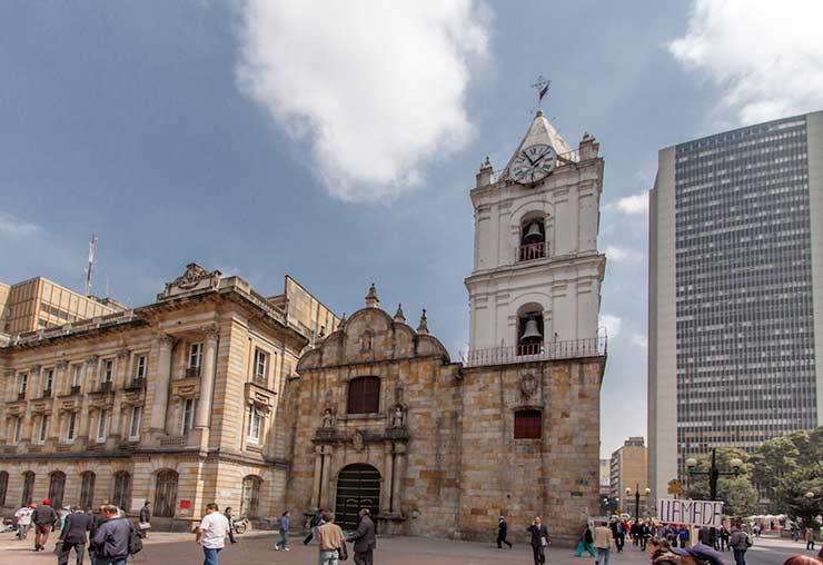 بوگوتا