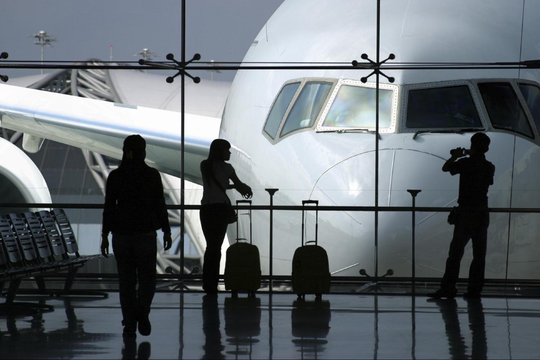 فرودگاه بین المللی بدروم