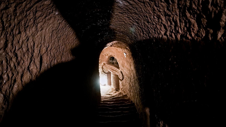 غار لوون ارمنستان