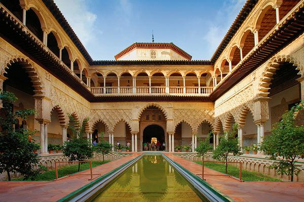 کاخ ویانا کوردوبا