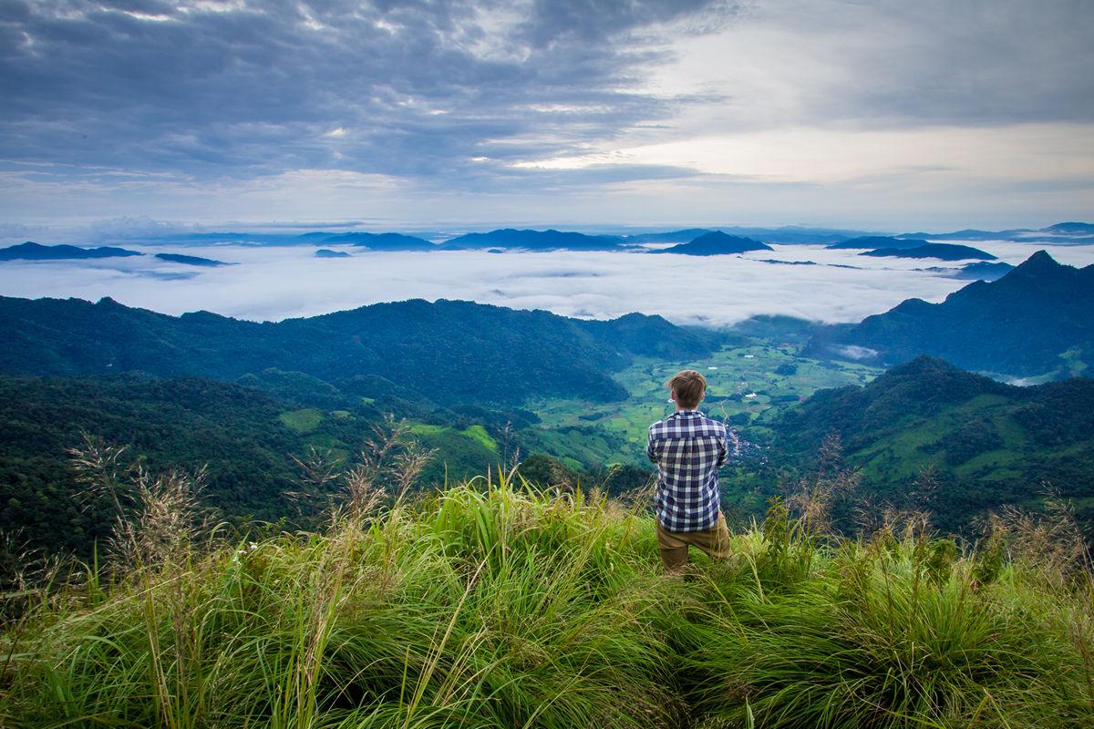 در زمستان به تایلند بروید