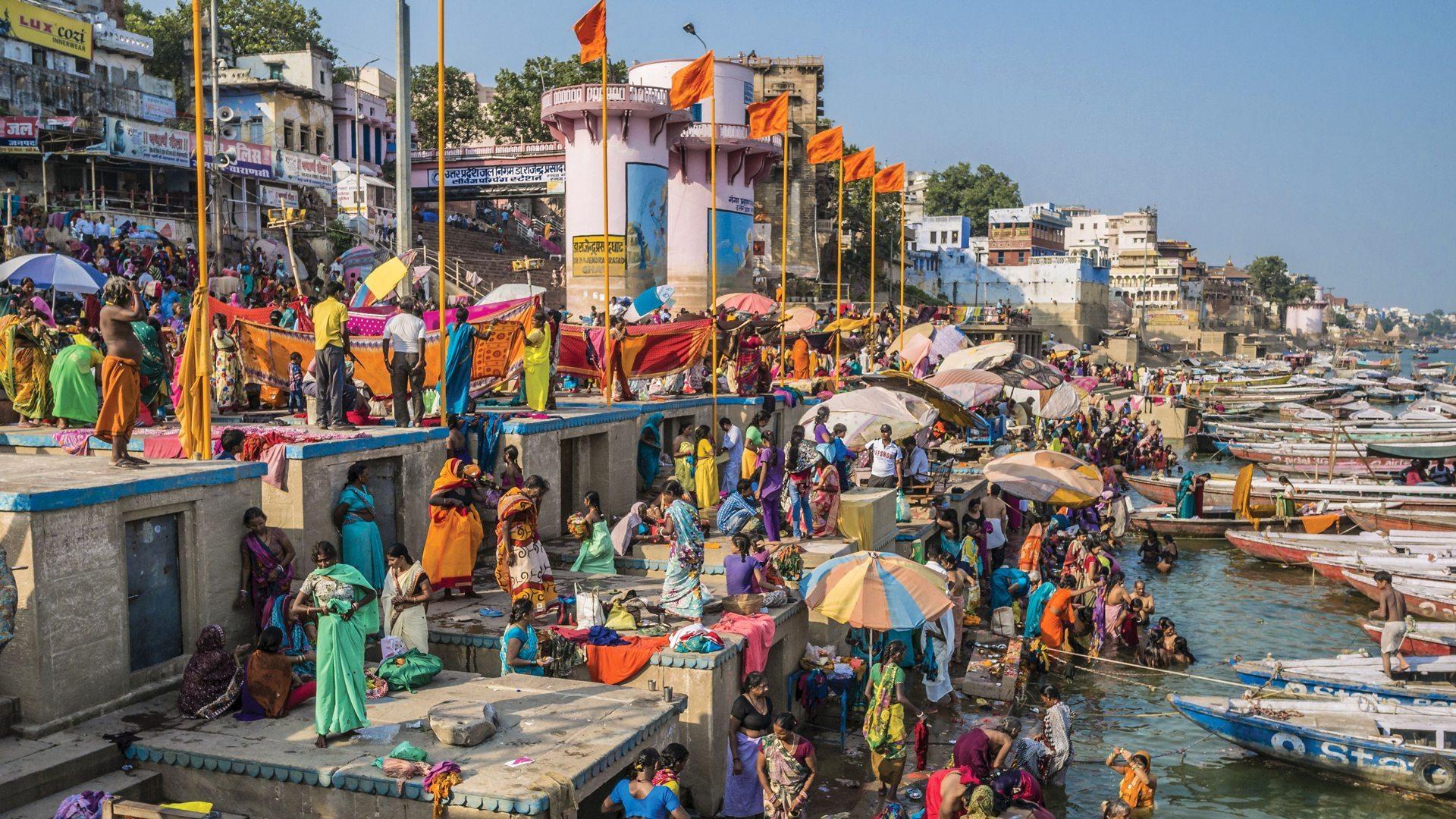 در سفر به هند نکات بهداشتی را رعایت کنید