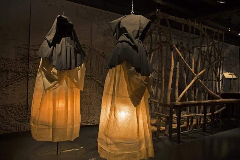 موزه ای عجیب از جادوگر