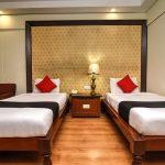 هتل اویو 16800 اوتکارش ویلاز آگرا
