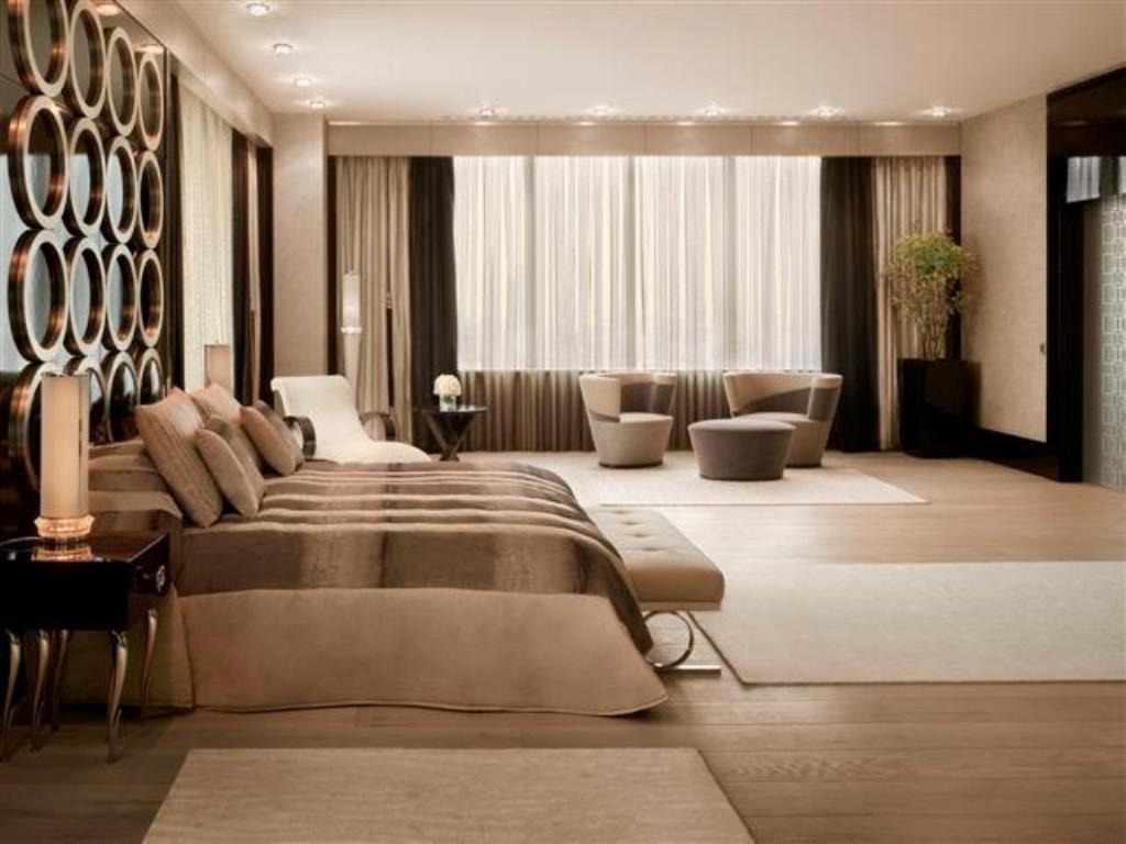 هتل هایت سنتریک لونت استانبول