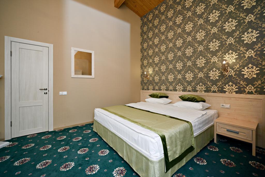 هتل اپلسین مسکو