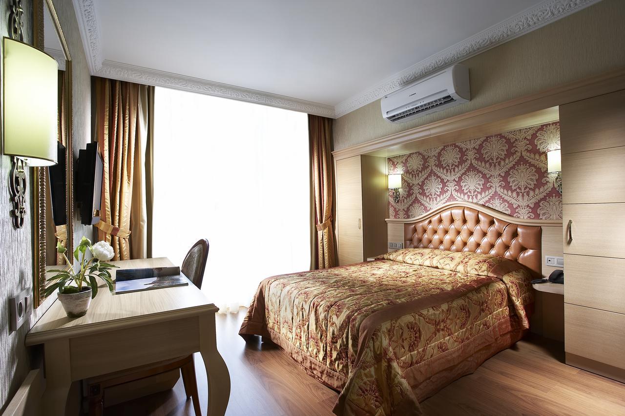 هتل امره بیچ ماماریس