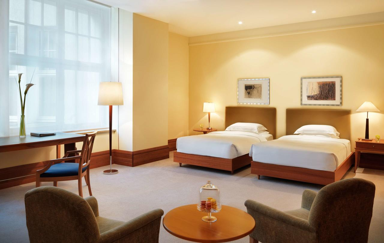 هتل پارک هایات هامبورگ | Park Hyatt Hotel