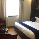 هتل پیرل بلو آگرا