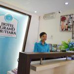 هتل گرند موتیارا کوالالامپور