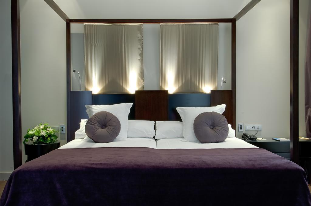 هتل وینچی پالاس