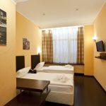 هتل اینساید ترنسیت مسکو