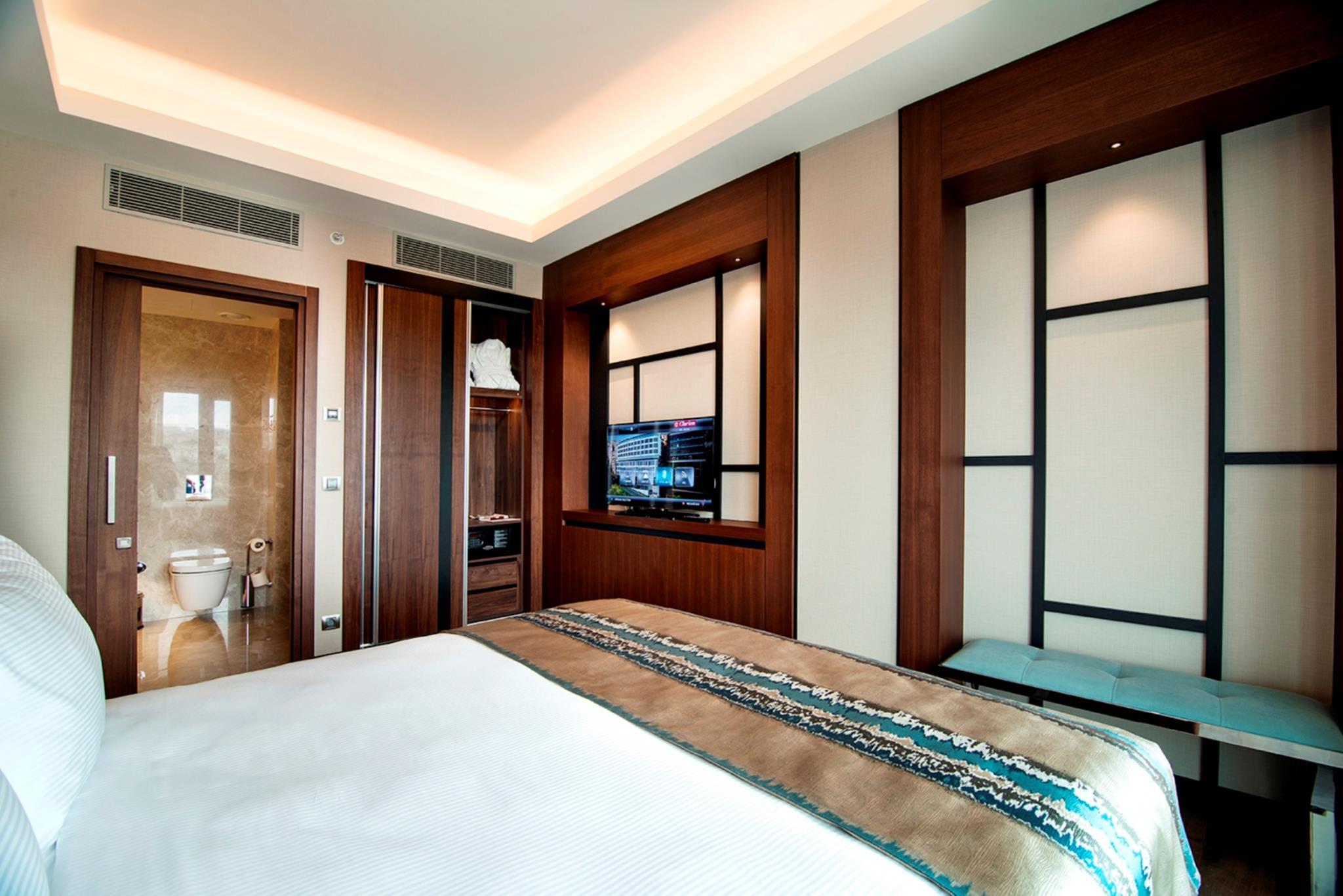 هتل کلاریون گولدن هورن استانبول