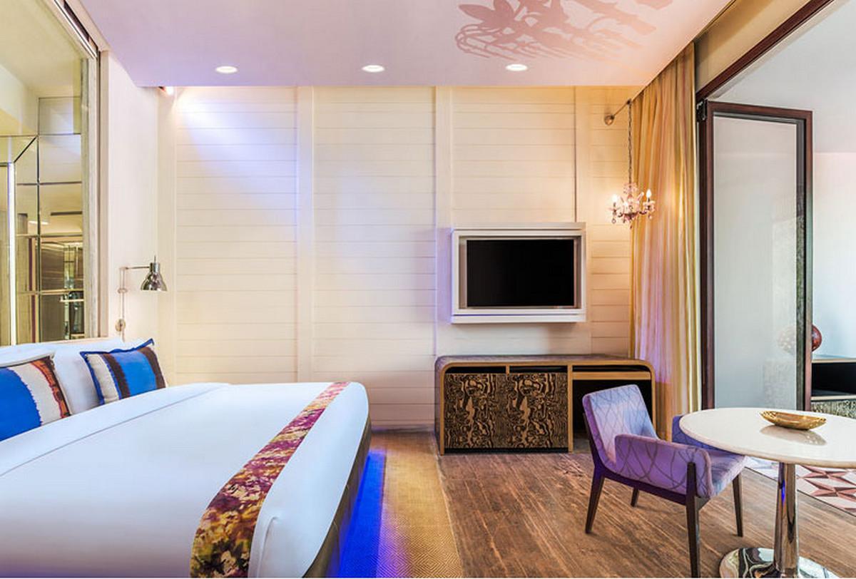 هتل دبلیو گوا