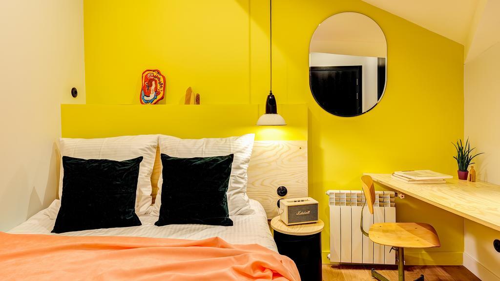 هتل پوکروفکا 6 مسکو