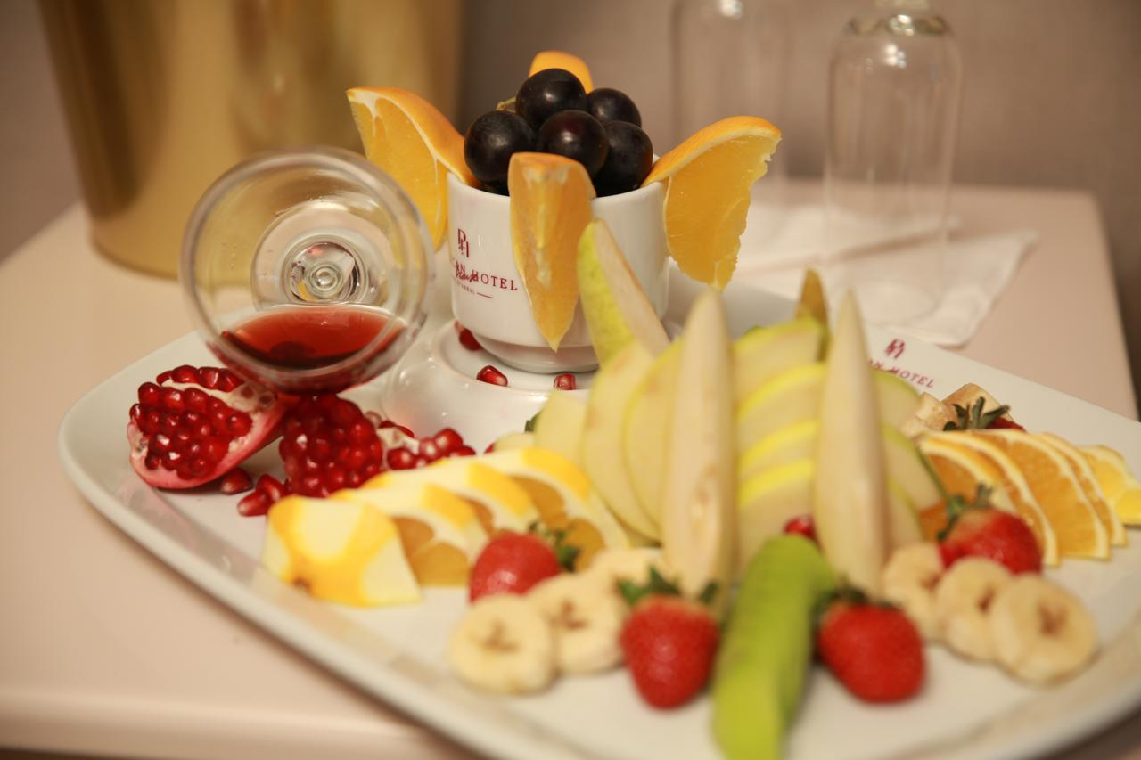 هتل پلیکان هاوس استانبول