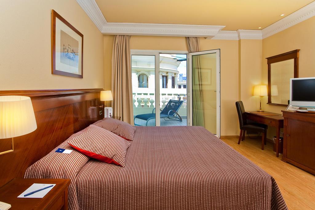 هتل ملیا پلازا