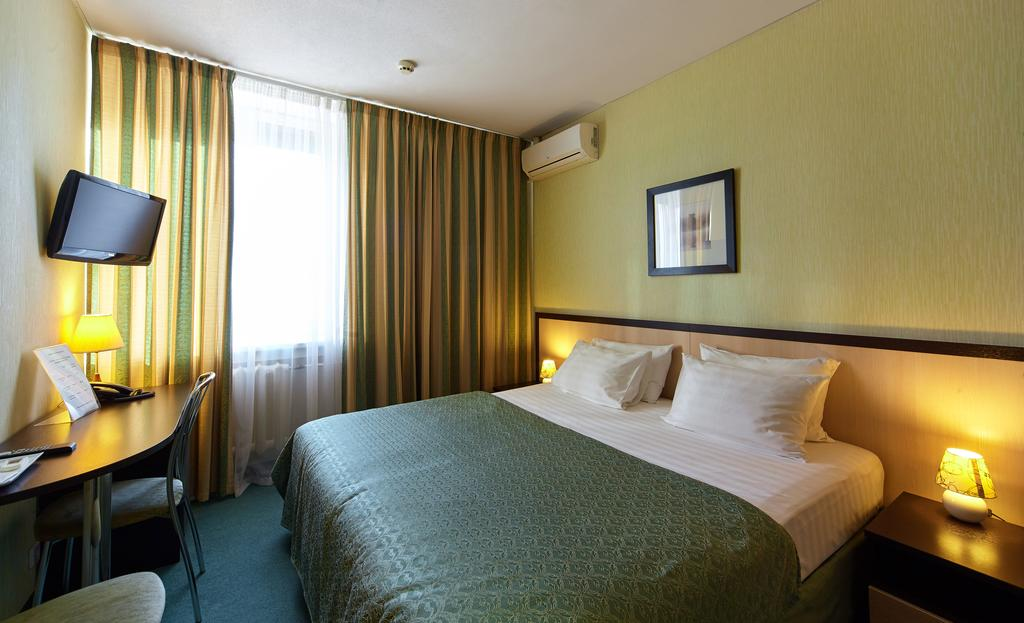 هتل کاک دوما مسکو