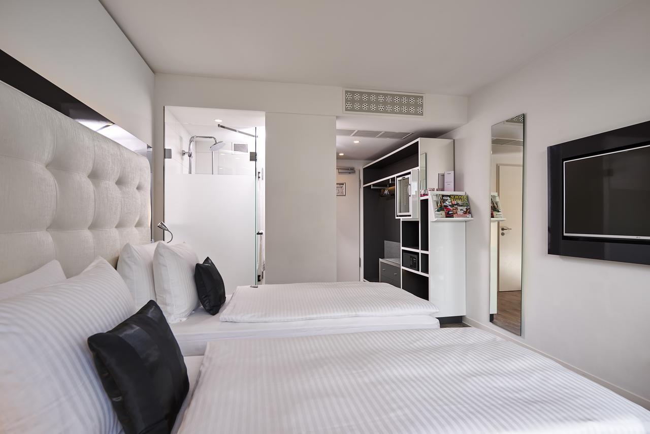 هتل اینساید آخن | INNSIDE Hotel