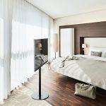 هتل ساید دیزاین هامبورگ | SIDE Design Hotel
