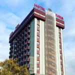 هتل توریا