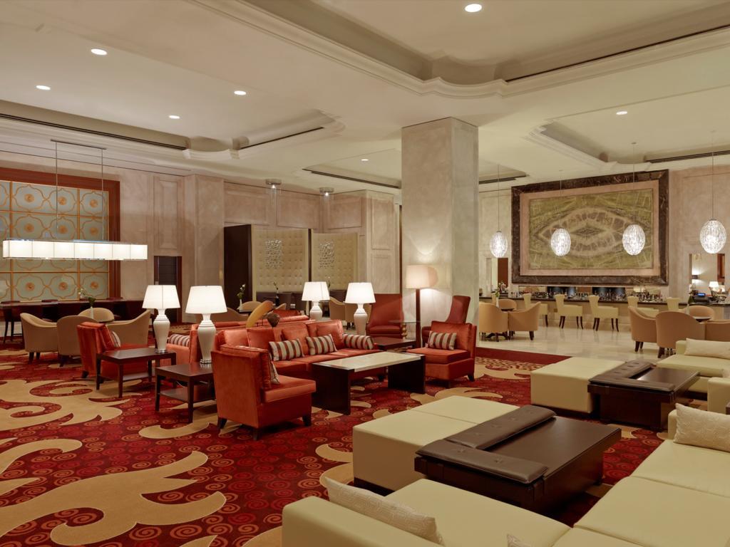 هتل جی دبلیو ماریوت آنکارا
