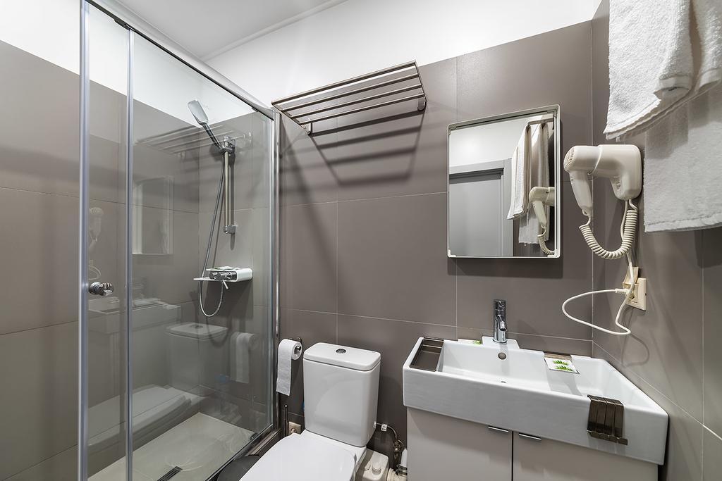 دیزاین هتل تچایکوفسکی مسکو
