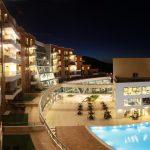هتل آپارتمان بیلیچی ترمال سیواس | Bilici Termal Aparthotel