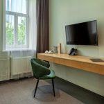 هتل دیپلمات رزیدنس مسکو