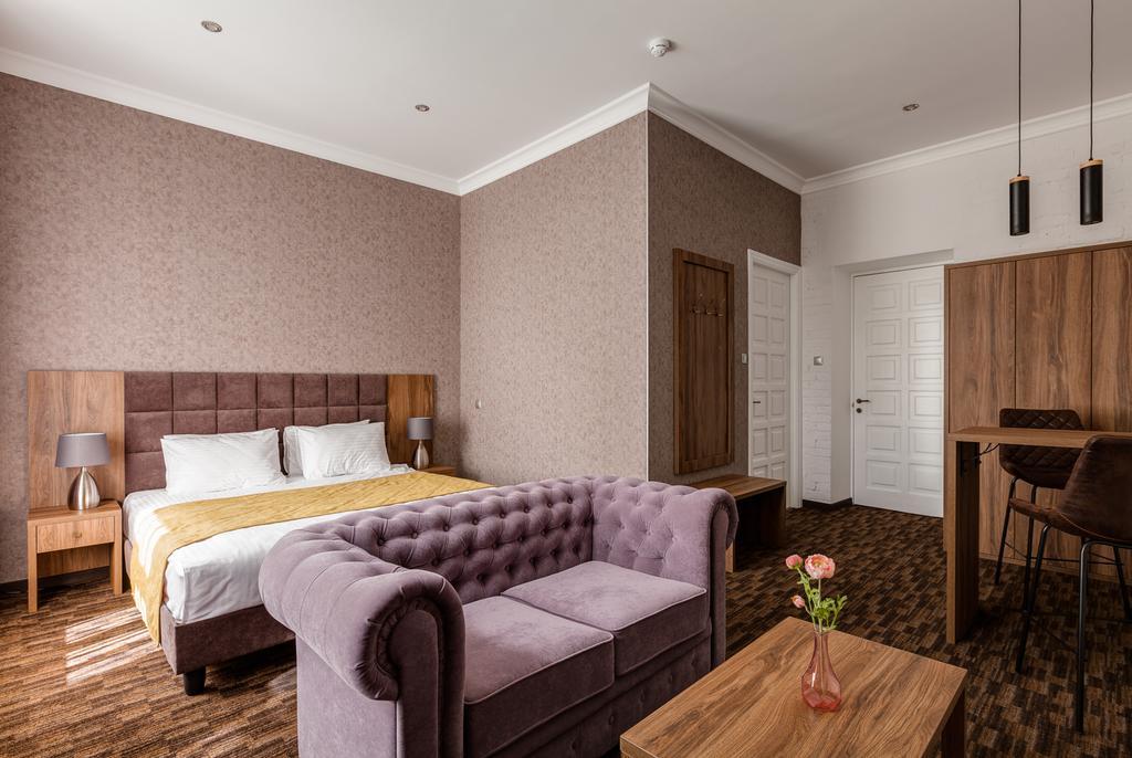 هتل فلورین مسکو