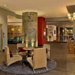 هتل د پارک نیو دهلی